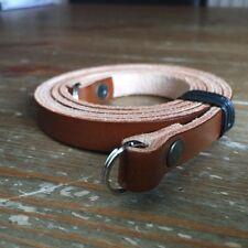 Fotocamera In Pelle Tracolla per CSC/Macchina Fotografica A Rullino 122cm