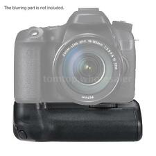 Multi-Power Vertical Battery Grip Holder for Canon LP-E6 EOS 70D 80D DSLR Camera