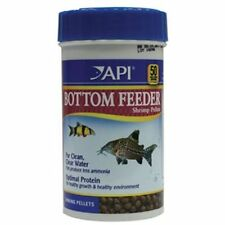 API BOTTOM FEEDER SHRIMP PELLETS 47G AQUARIUM FISH FOOD