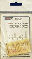 AML A32004 Resin 1/32 S.Spitfire LF Mk.IXe - cover barrels without guns