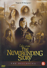 Tales from The Neverending Story (DVD)