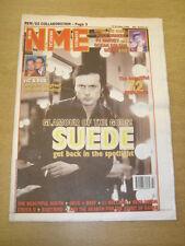 NME 1996 OCTOBER 19 SUEDE VIC REEVES KULA SHAKER PJ HARVEY OCEAN COLOUR SCENE