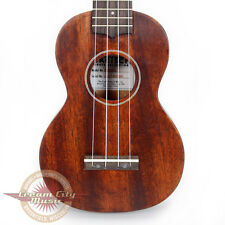 Brand New Gretsch G9100-L Soprano Long-Neck Ukulele Demo with Gig Bag
