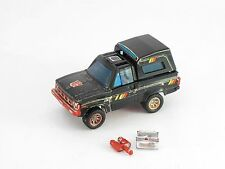 Transformers G1 Trailbreaker Car Vintage Figure Played With