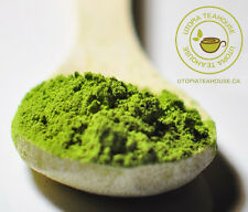 Ceremonial Top Grade Organic MATCHA Green Tea Powder - 200g / 7oz