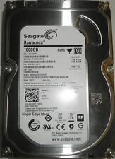 Seagate SATA 1000gb 1TB Hard Drive HDD 3.5 ST1000DM003