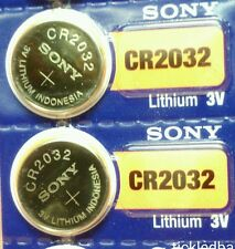 One Touch Ultra 2 Or Mini Meter -2 SONY Replacement Batteries Best Date N Price