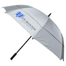 UV-Blocker UPF 50+ UV Protection Golf Sun Umbrella