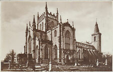 The Abbey From North East, DUNFERMLINE, Fife RP