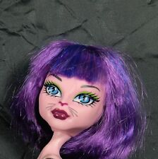 Monster High Cat Girl Doll