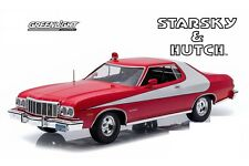 Starsky & Hutch Ford GranTorino Hard Top 1976 1/18 scale diecast model car 19017