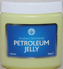 284G JUMBO  PETROLEUM JELLY SKIN BALM LIP THER-APY BODY LOTION