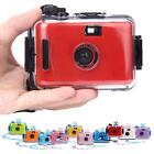 Underwater Disposable Waterproof Mini 35mm Film Camera - Brand New - 10 Colours