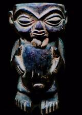 Old Tribal Pygmy Maternity Figure  ----- Cameroon BN 26