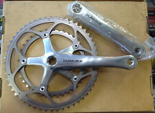 New NOS Shimano Dura Ace FC-7700 170mm Crankset Cranks