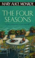 Four Seasons, Mary Alice Monroe, Good,  Book