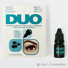 1 DUO Individual Lash Adhesive Waterproof Eyelashes glue - Dark*Joy's cosmetics*