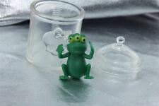 Monster High Mad Science Classroom Lagoona Blue's Pet 3 Eyed Frog In Jar