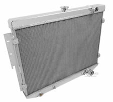 1973 1974 1975 1976 1977 1978 1979 Dodge 3 Row Aluminum Champion WR Radiator