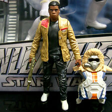 STAR WARS the Force Awakens FINN starkiller base Episode 7 ARMOR UP