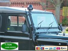 Land Rover Defender Snorkel TD5/300TDi/puma Mushroom Raised Air Intake -OTA2225D