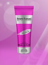 Bruno Banani Made For Woman 150ml  5oz Moisturising Body Lotion in original pack