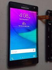 Great Samsung Galaxy Note Edge N915A Black LCD Digitizer Frame - Medium SBI