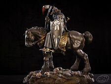 ARH Studios Frazetta Death Dealer I (Horse) 1:4 scale statue - Mint in Box - #61