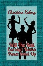 Will the Real Carolyn Keene Please Stand Up by Christine Keleny (2014,...