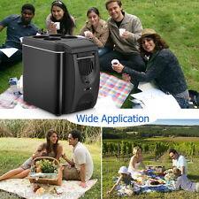 New 12V 6L Car Electric Fridge Travel Freezer Cooler Warmer Refrigerator Box UK