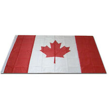 New Large 3x5ft Canadian Flag Polyester Canada Maple Leaf Banner Outdoor TOCA