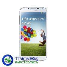 Samsung Galaxy S4 GT-I9505 weiss white Android Handy ohne Vertrag LTE 4G ★NEU★