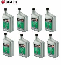 Set of 8 Quart Automatic Transmission oil CVT Fluid For Nissan Mitsubishi Suzuki