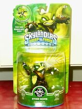 Skylanders Swap Force - STINK BOMB - NEW - RARE - SuperChargers Compatible