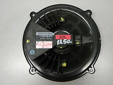 Mazda RX-8 RX8 ORIGINAL BOSE Bässe Links Subwoofer Woofer Speaker Left
