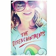 The Disenchantments by LaCour, Nina