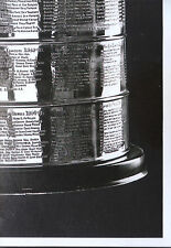 15/16 PANINI NHL STICKER COLLECTION #516 STANLEY CUP TROPHY *7920