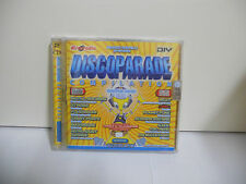Disco Parade Compilation Winter 2002 CD NUOVO