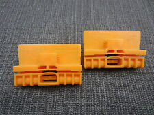 2/3 OR 4/5 DOORS AUDI A3 WINDOW REPAIR CLIPS LEFT/RIGHT PASSENGER/DRIVER SIDES