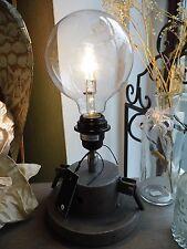 Lampenfuß Gizmo + Halogenbirne Light Up - House Doctor ®