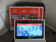 "Nabi Big Tab HD 20"" Tablet 16 GB - What a MONSTER!!! Tablet** Kids Dream!!!"