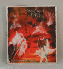IMMOLATION Dawn Of Possession (Printed Patch) (New)