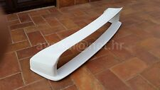 BMW E36 GT REAR TRUNK 4 PCS SPOILER WING CLASS 2 COUPE LIMO M3 325 328 M TECHINK