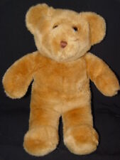 "Build a Bear 15"" Plush Soft Body HoneyTeddy Bear"