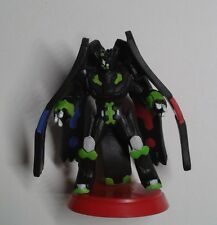 Furuta Pokemon XY & Z Choco Egg Candy Figure Sun Moon RARE SECRET ZYGARDE chase