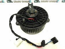 Lexus is200  Heater fan motor  1999-2005