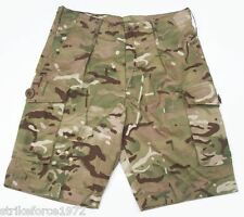 "NEW - Genuine Multicam MTP Combat Shorts - Size 38"" Waist - 27/96/112"