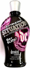 Extreme Situation Indoor Tanning Bed Lotion Bronzer