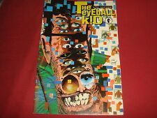 THE EYEBALL KID #1 Eddie Campbell Dark Horse Comics - 1992 - NM