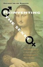 Reinventing the Sexes: Biomedical Construction of Femininity and Masculinity (Ra